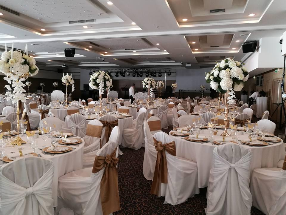 Wedding planer i organizacija Vjenčanja